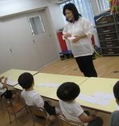 2年保育受験 幼稚園別クラス     受付中