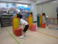 幼稚園別 模擬テスト 2年保育受験 2015年年間