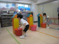 2年保育受験 幼稚園別 模擬テスト 2016年年間